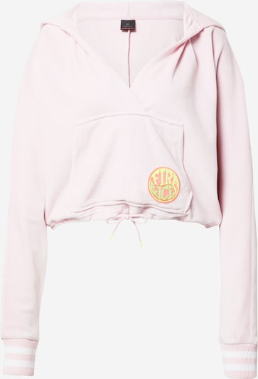 Bogner Fire + Ice Sweat-shirt 'OXANA' en rose clair, Vue avec produit