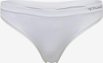 Hummel Sportondergoed in Wit