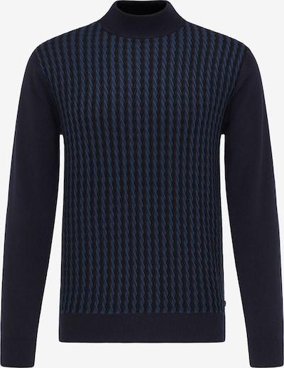 PIERRE CARDIN Pullover in marine, Produktansicht