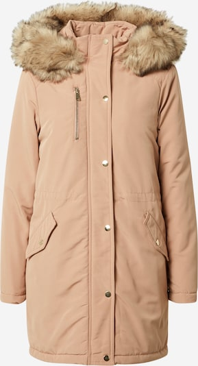 Dorothy Perkins Winter parka in Pink, Item view