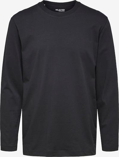SELECTED HOMME Shirt 'Colman' in schwarz, Produktansicht