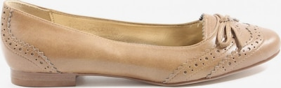 ARIANE Klassische Ballerinas in 36 in braun, Produktansicht
