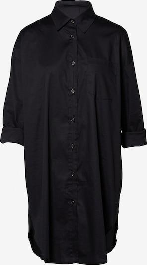NÜ DENMARK Bluse 'Abby' in schwarz, Produktansicht