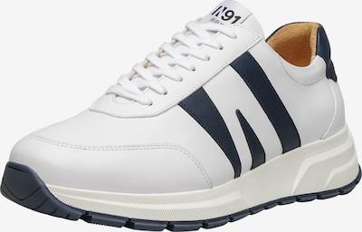 N91 Sneaker 'Style Choice BC' in weiß, Produktansicht