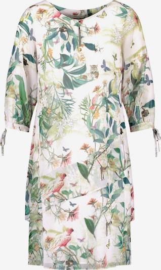 GERRY WEBER Kleid in mischfarben / offwhite, Produktansicht