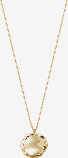 XENOX Kette in goldgelb, Produktansicht