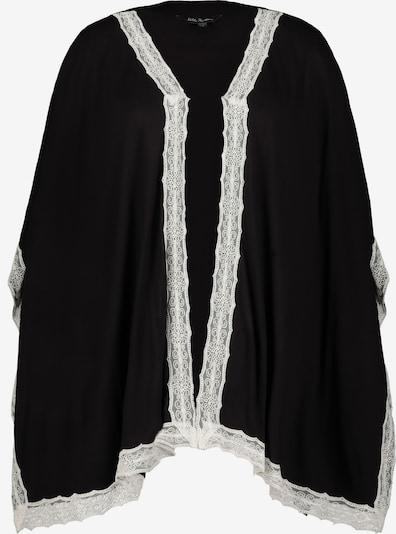 Ulla Popken Kimono in weiß, Produktansicht