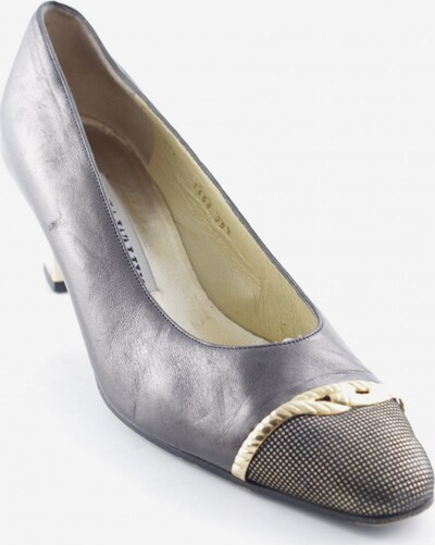 Linea Wally's High Heels & Pumps in 38 in Bronze / Gold, Item view