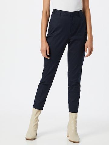 SCOTCH & SODA Chino-püksid 'Bell', värv sinine