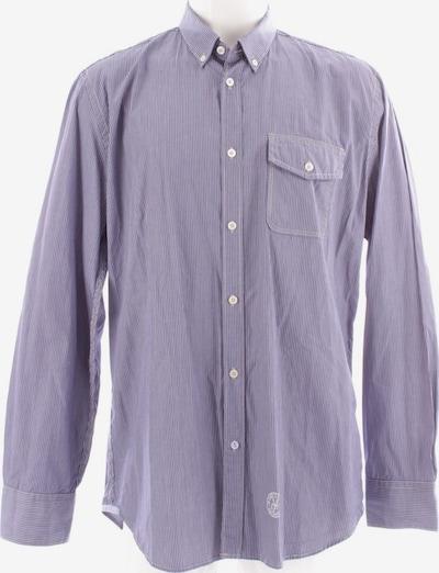 Marc O'Polo Businesshemd in XXL in dunkelblau, Produktansicht
