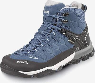 MEINDL Wanderschuh ' Tereno Mid GTX ' in blau, Produktansicht
