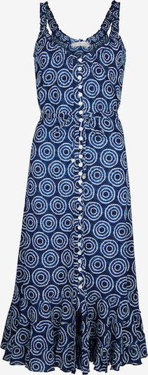 Isla Ibiza Bonita Kleid in blau, Produktansicht