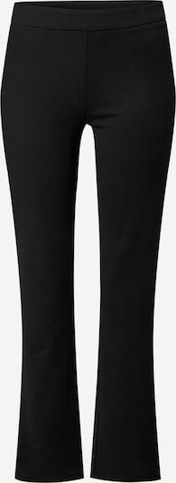 PIECES Hose in schwarz, Produktansicht