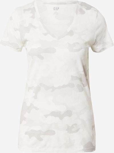 GAP Majica u siva / svijetlosiva, Pregled proizvoda