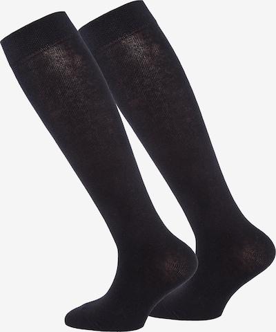 EWERS Kniestrümpfe in schwarz, Produktansicht