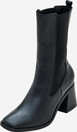EDITED Stiefelette 'Meridith' in schwarz, Produktansicht