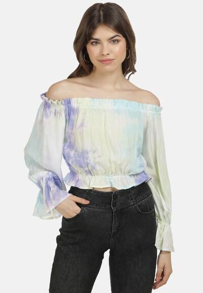 Bluză MYMO pe mai multe culori, Vizualizare model
