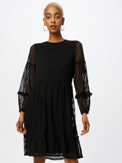 Rochie 'NAJA' ONLY pe negru, Vizualizare model