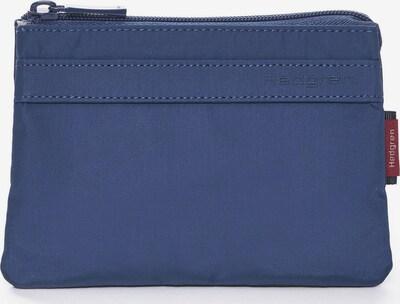 Hedgren Etui in blau, Produktansicht