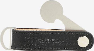 Keykeepa Schlüsselmanager 'Loop' in schwarz, Produktansicht