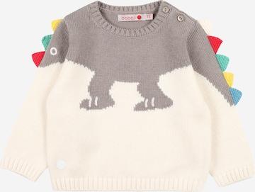 Pullover di Boboli in grigio