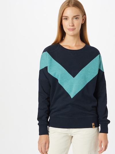 Sweatshirt 'Handyvertrag anderer Name'