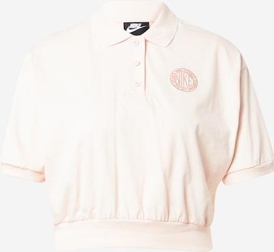Nike Sportswear Camiseta en rosa, Vista del producto