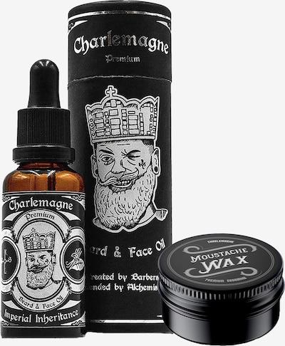 Charlemagne Premium Set in transparent, Produktansicht