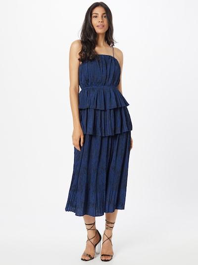 AMY LYNN Kleid 'ODETTE' in navy / nachtblau, Modelansicht