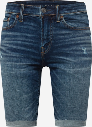 American Eagle Shorts in dunkelblau, Produktansicht