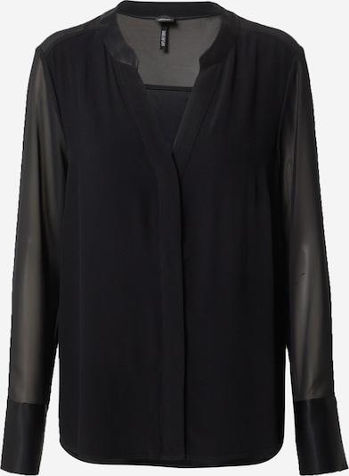 s.Oliver BLACK LABEL Blusa en negro, Vista del producto