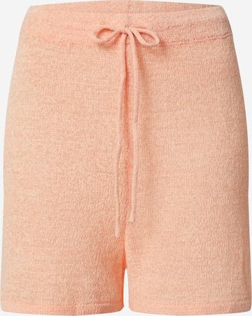 Cotton On Bukse 'THE MATCH ME' i oransje
