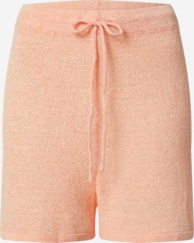 Cotton On Shorts 'THE MATCH ME' in pfirsich, Produktansicht