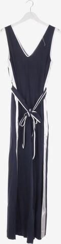 Diane von Furstenberg Jumpsuit in S in Blue