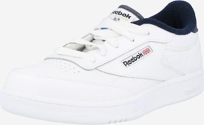 Sneaker 'CLUB C 85' Reebok Classic di colore navy / bianco, Visualizzazione prodotti