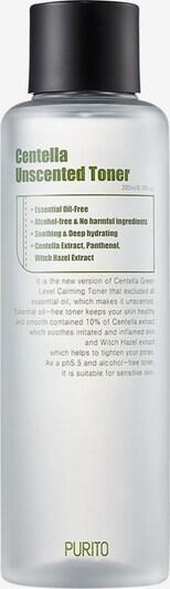 Purito Face Care 'Centella Unscented Toner' in Transparent, Item view