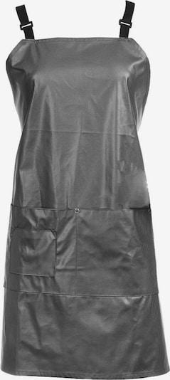 Efalock Professional Färbeschürze 'Cross-Over' in grau, Produktansicht