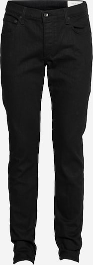 rag & bone Дънки 'FIT 2' в черно: Изглед отпред