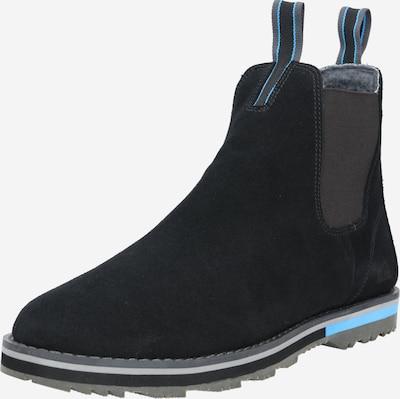 QUIKSILVER Snowboots 'BOGAN' in de kleur Zwart, Productweergave