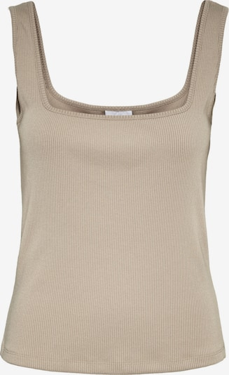 Noisy may Top 'Onna' in beige, Produktansicht