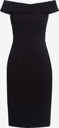 IVY & OAK Carmen Cocktail Kleid in schwarz, Produktansicht