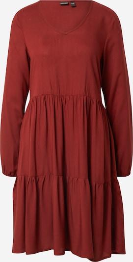 Eight2Nine Kleid in rostbraun, Produktansicht