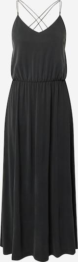 Kauf Dich Glücklich Robe en noir, Vue avec produit