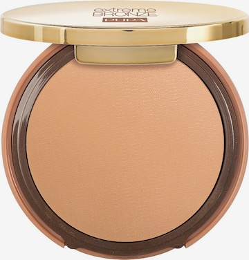 PUPA Milano Foundation 'Extreme Bronze Tanning' in Beige