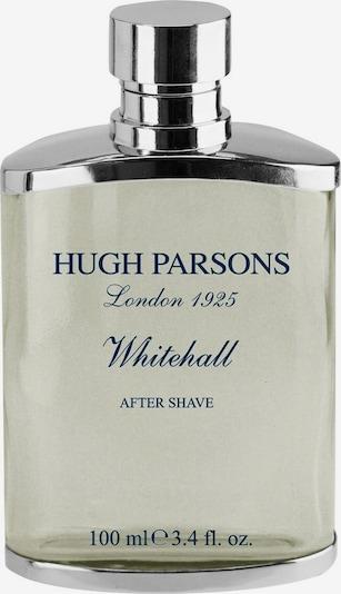 Hugh Parsons After Shave 'Whitehall' in transparent, Produktansicht