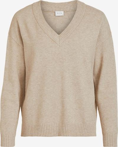 Megztinis 'Ril' iš VILA, spalva – smėlio, Prekių apžvalga