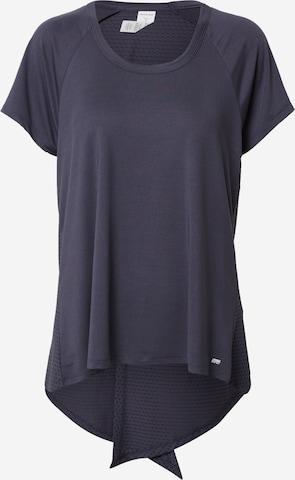 Marika Shirt 'MARI' in Blau