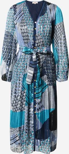 Derhy Sukienka 'Tabata' w kolorze niebieski / mieszane kolorym, Podgląd produktu