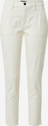 Banana Republic Панталон Chino 'SLOAN UTILITY' в мръсно бяло: Изглед отпред