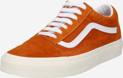 VANS Sneakers 'Old Skool' in Orange, Item view